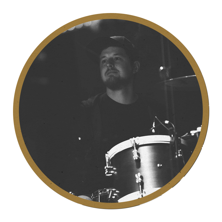 spencer brooks - drums, percussion