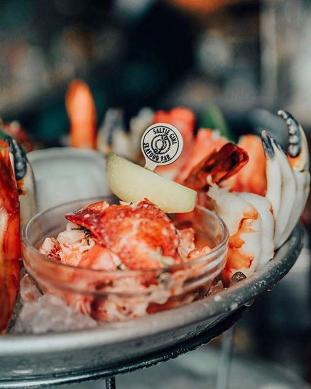 Did you know you can add lobster and/or caviar to anything on our menu?