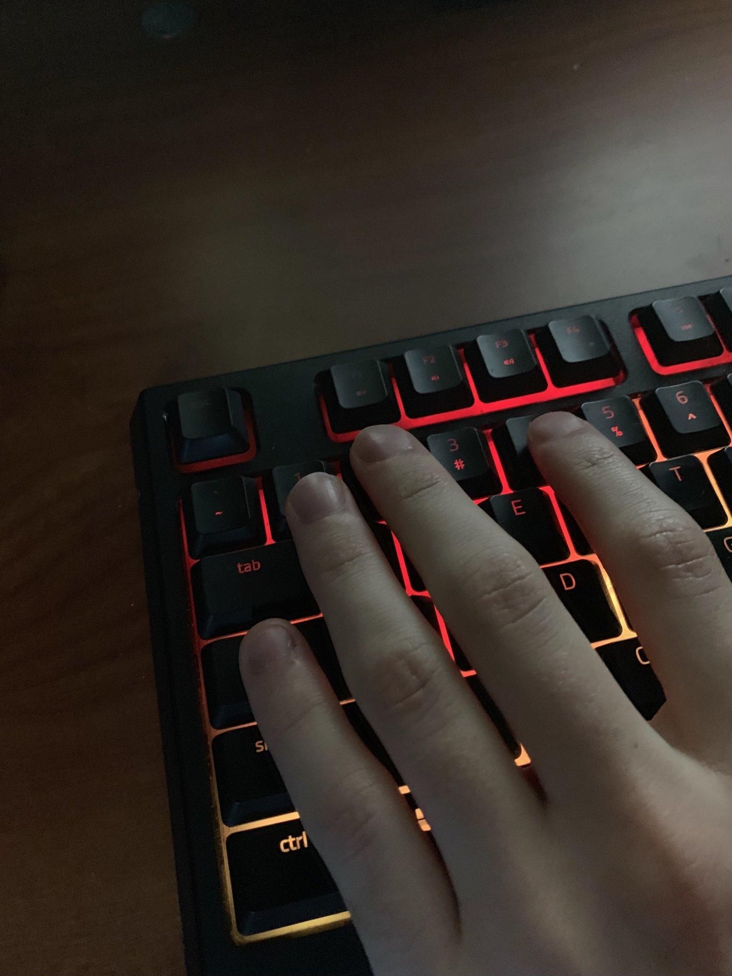 OSRS Anti-Drag AHK Script & F-Key Rebinds — Oedema5 com