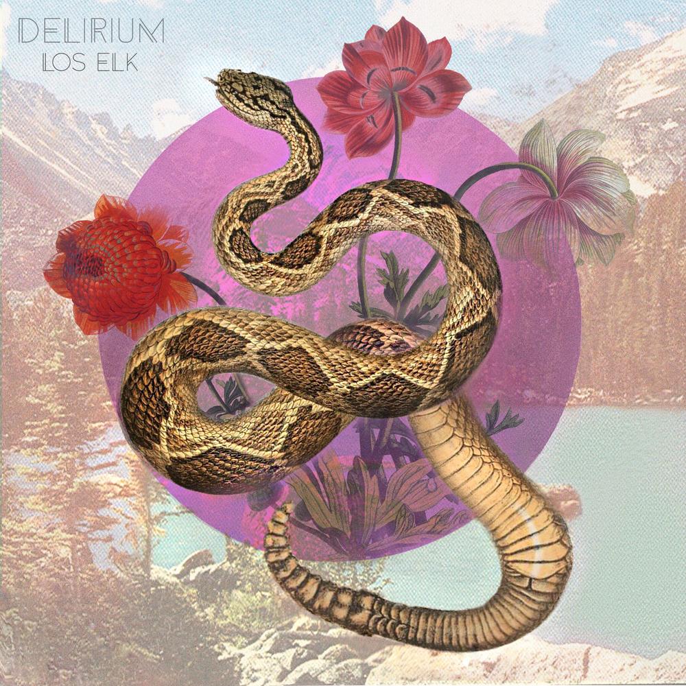 Delirium EP