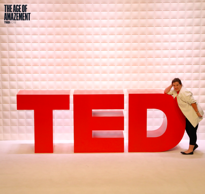 TED 2018