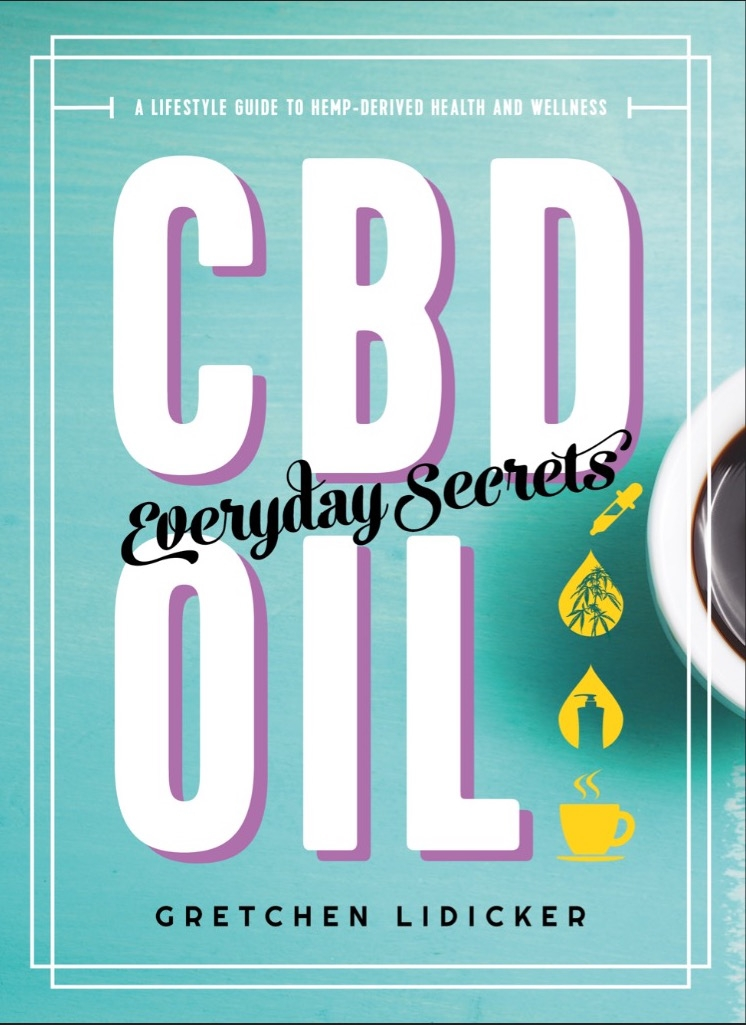 "CBD OIL: Everyday Secrets - A Lifestyle Guide To Hemp-Based Health & Wellness""CBD Oil: Everyday Secrets is a game-changer for anyone that wants to know exactly how to harness the many health benefits of CBD oil. This book demystifies and destigmatizes CBD and reveals to the world it's true potential for our wellness. As a functional medicine practitioner I have seen the far-reaching uses of CBD and now Gretchen is giving you the research-backed ways for you to do it for yourself.""- Dr. Will Cole, functional medicine practitioner at www.drwillcole.com, author of Ketotarian""CBD Oil: Everyday Secrets ... is perhaps the best summary of what we know about the compound, questions for further research, and how to buy and use CBD products in our daily lives""- Travel + Leisure""CBD Secrets is a must-read book for anyone who's curious about this calming, anti-inflammatory super supplement.  With so much confusion in the CBD world, Gretchen offers a voice of reason, sanity, wisdom, and even a very welcome dose of wit.  The information is sound, science-backed and easy to understand, and the recipes are scrumptious enough to convert even CBD-skeptics!""- Liz Moody, Food Director at mindbodygreen, author of the Healthier Together cookbook and host of the Healthier Together Podcast""We live in a world where people are wildly misinformed about CBD. This book? It's going to change that.""- Ashlae W., founder of Supergood and Oh, Ladycakes"