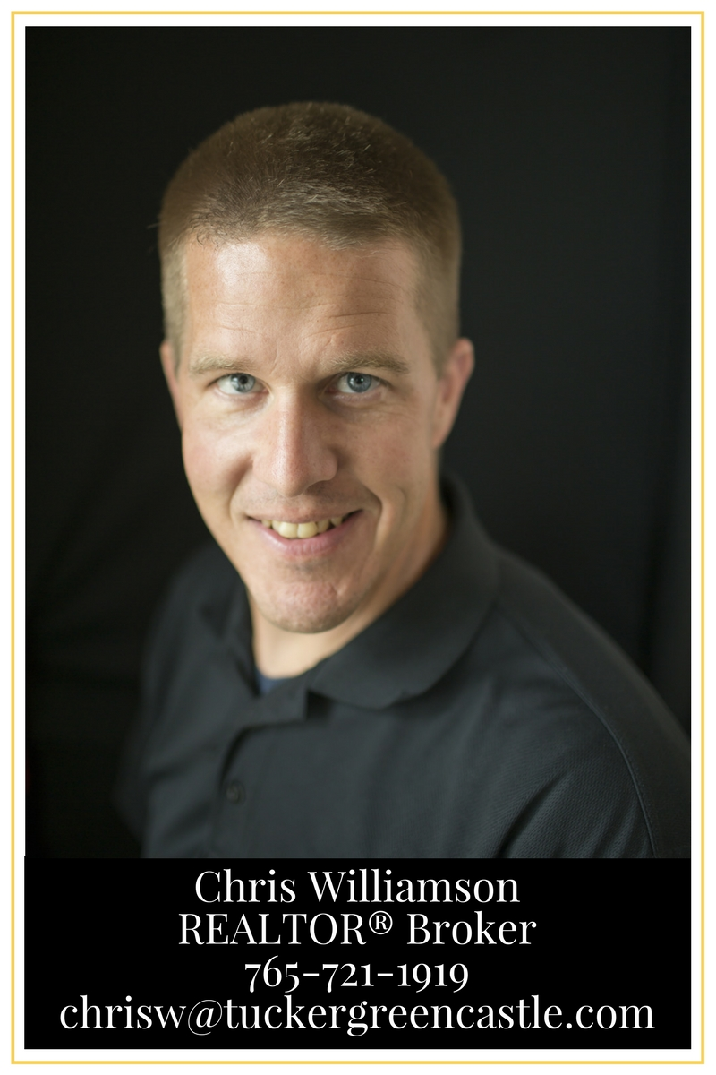 Chris Williamson REALTOR® Broker Central Indiana, Putnam County, Greencastle | Home Search Experts | Real Estate Experts | Top Real Estate Brokerage | Find a Realtor | Sell Your Home | Buy a Home.jpg