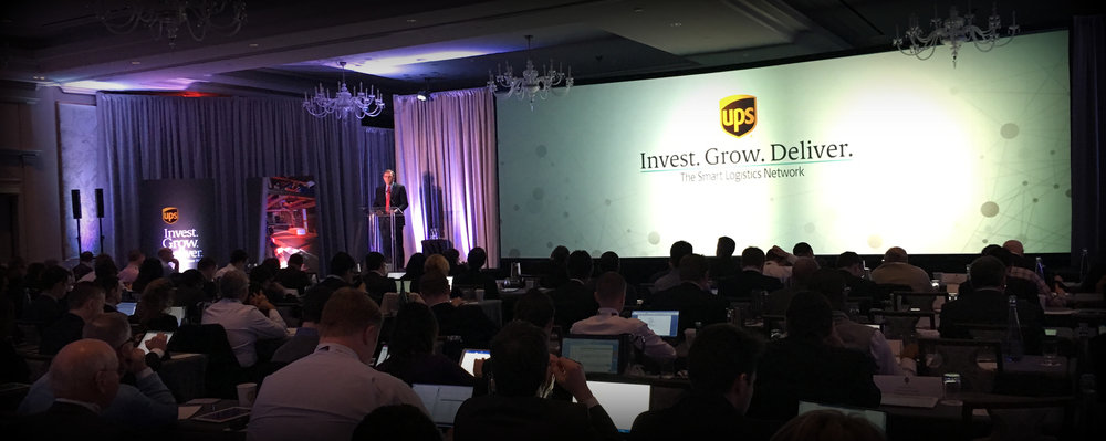 Investor Conference