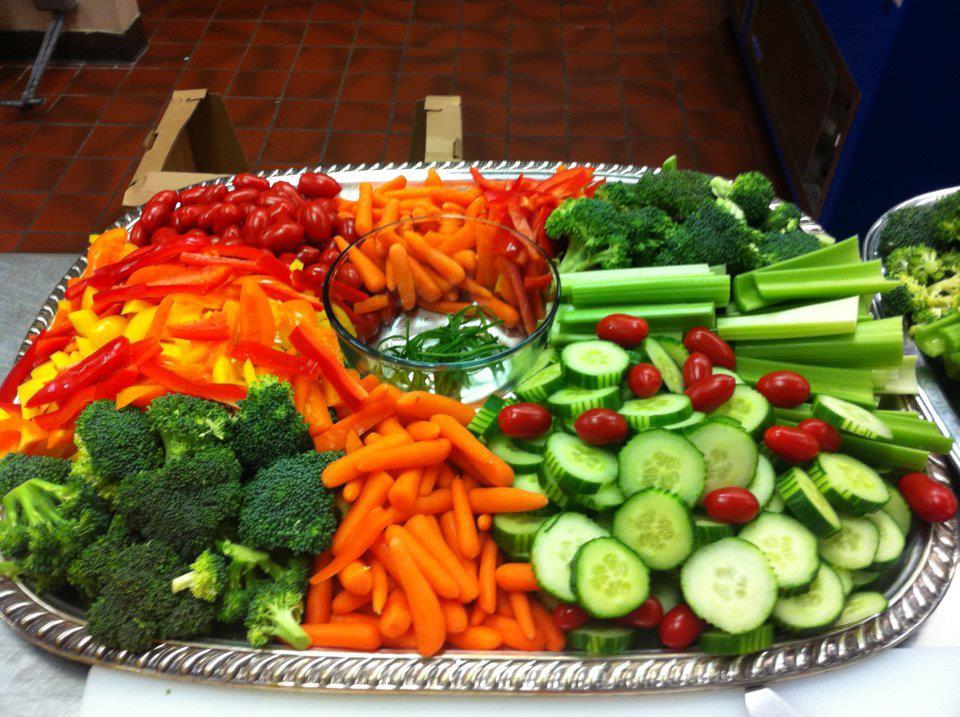Prepping a Veggie Tray.jpg