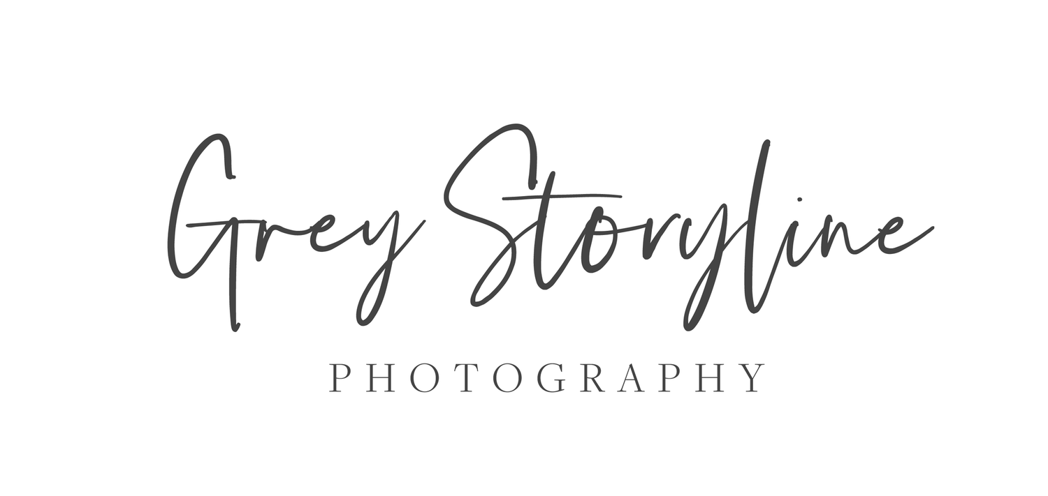 Grey Storyline Photography