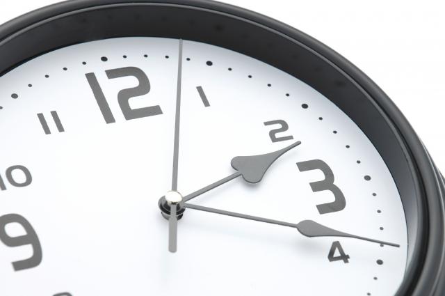 3:労働時間の短縮 — ダンクソフト