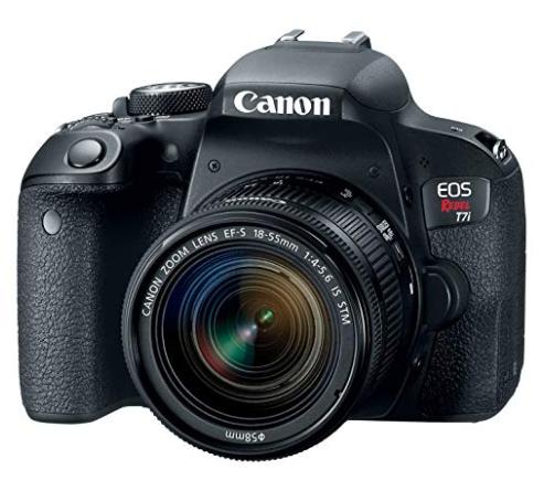 2.  Camera