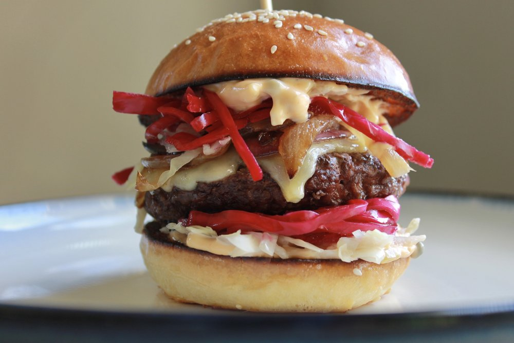 Flux Burger