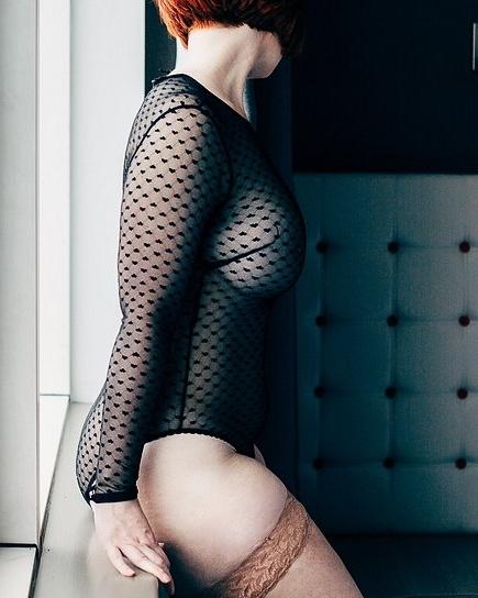 Chrissy Gordon - London UK