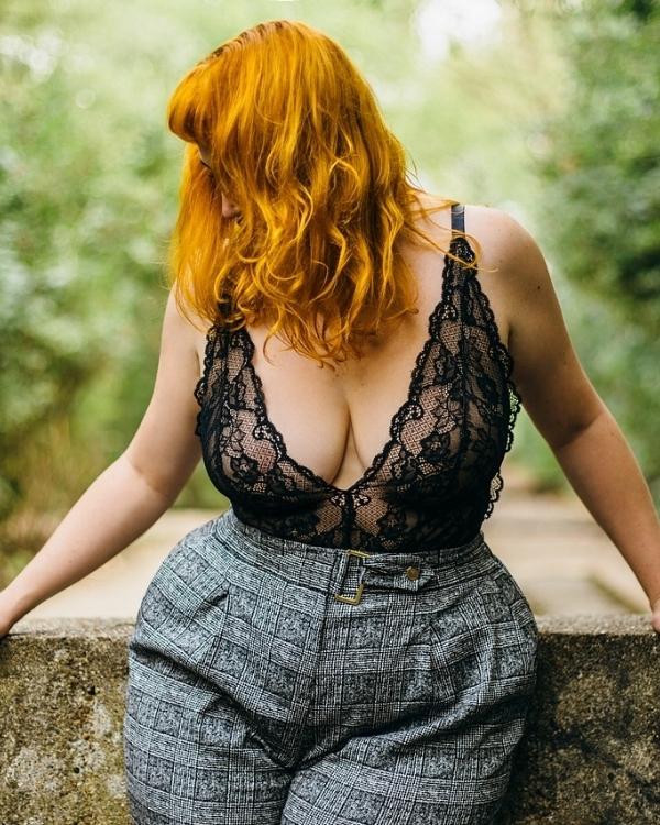 Amelia Swann - London UK