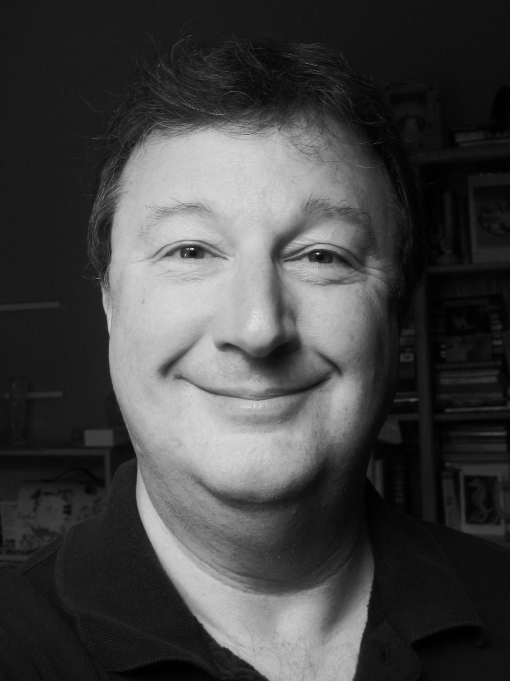 Dave Garrett