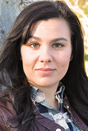 Christina Bauer
