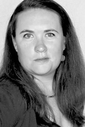 Claire Rice