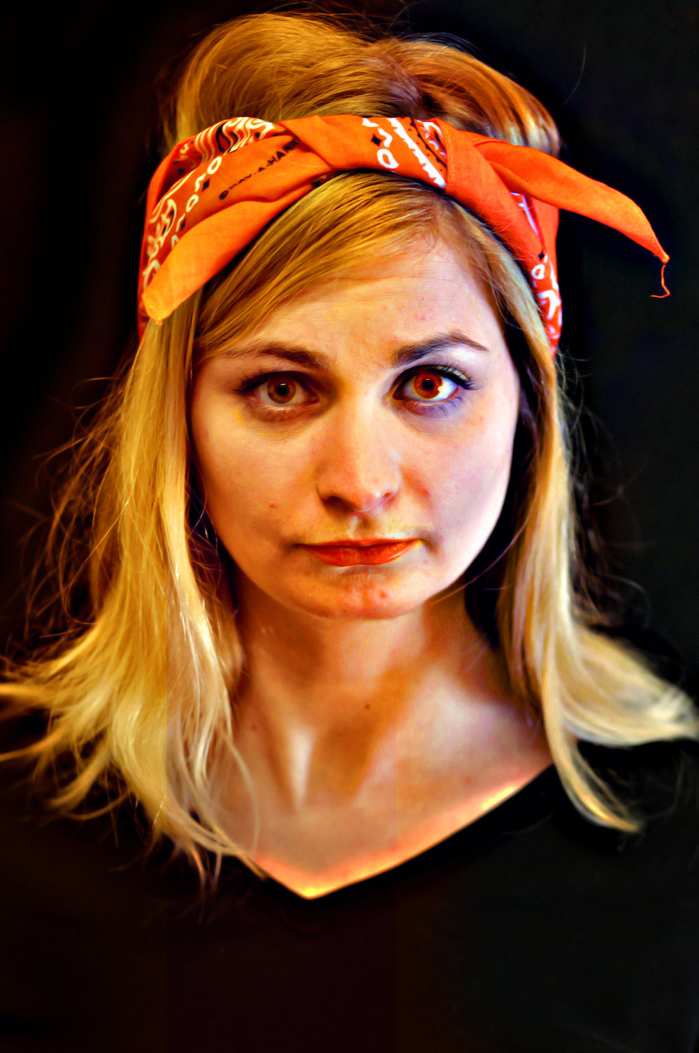 Jacinta Sutphin