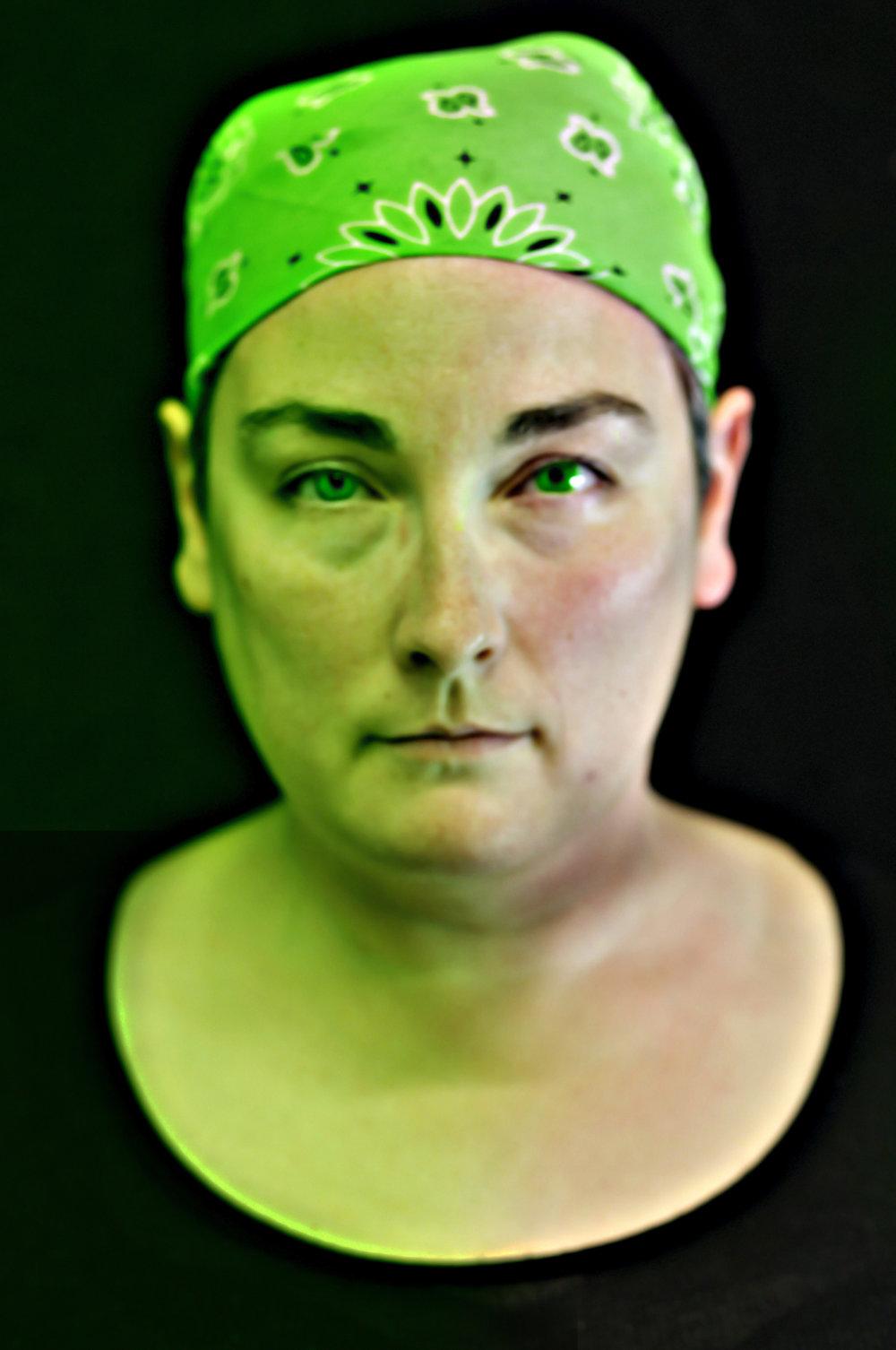 Suzanne Vito