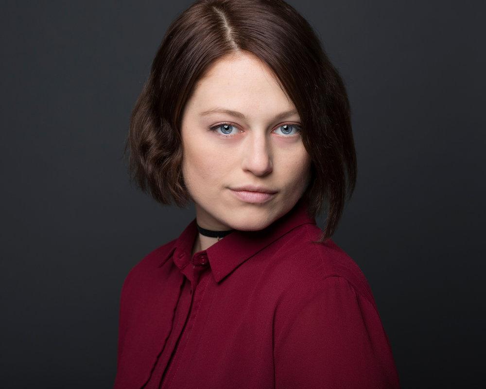 Ellie MacBride