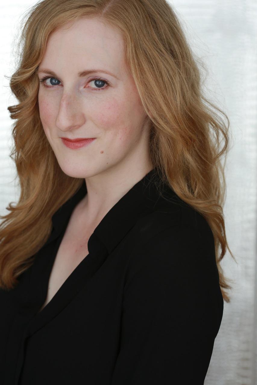 Caitlin Evenson