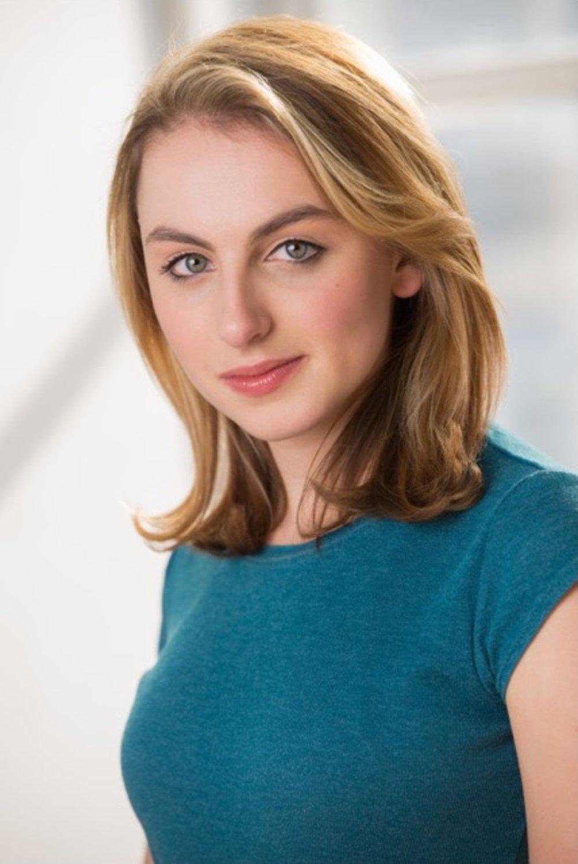 Miranda Reilly