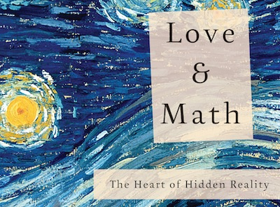 Love & Math by Edward Frenkel - The Heart of Hidden Reality