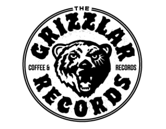 GRIZZLAR COFFEE & RECORDS