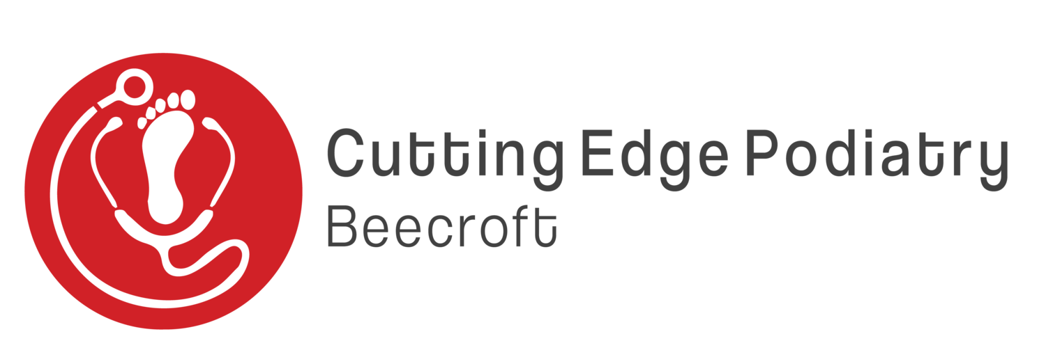 Cutting Edge Podiatry - Beecroft