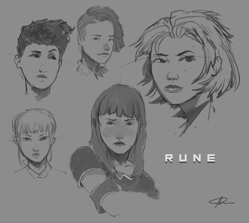 Rune face sketches.jpg