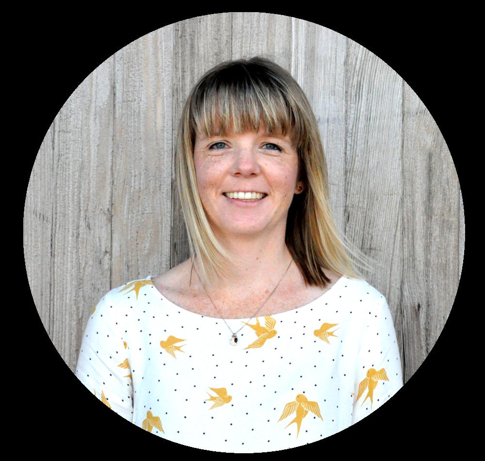 Lauren Watts - Principal CA