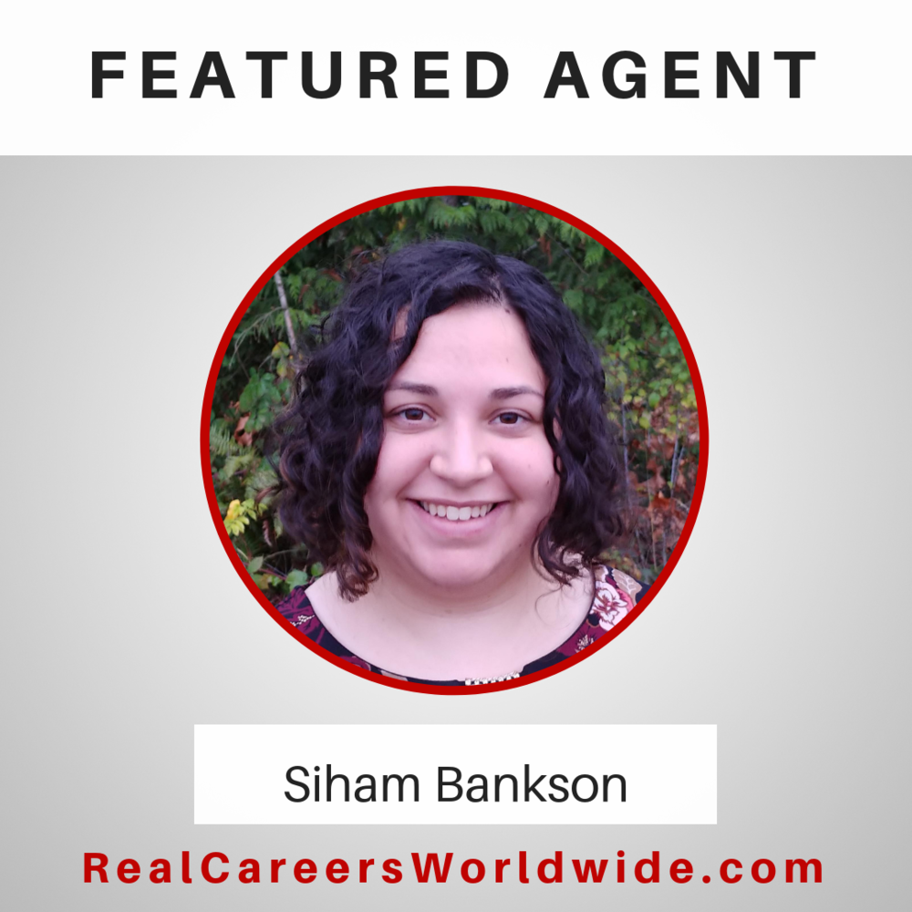 - Siham Bankson has been licensed for one year. She chose Keller Williams because she loves the education and environment. Siham starts her day off with one cup of coffee and has two kids, two dogs, and two cats. Siham shared that she loves the KW Puyallup office.Milk Chocolate or Dark Chocolate?Milk ChocolateSnowman or Sandcastle?Snowman
