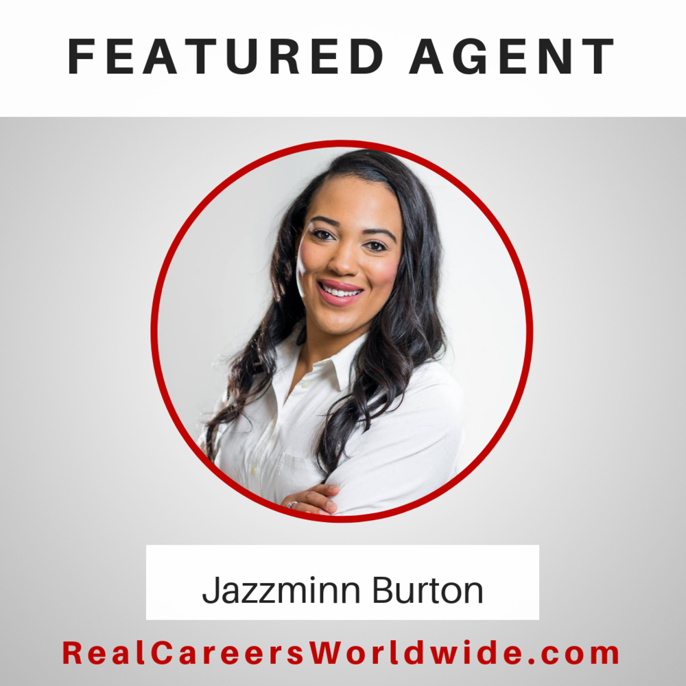 - Jazzminn has been licensed for two years. She chose Keller Williams because she loved the atmosphere and how friendly everyone was. As a new agent, it was really important for her to choose a company that was learning and growth focused. Jazzminn starts her day off with two cups of coffee and has two dogs. If she could open a KW office anywhere in the world, Jazzminn would open one in Ireland.Milk Chocolate or Dark Chocolate?Milk ChocolateSnowman or Sandcastle?Snowman