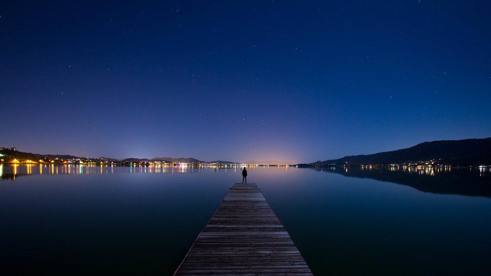 Lake Elsinor -
