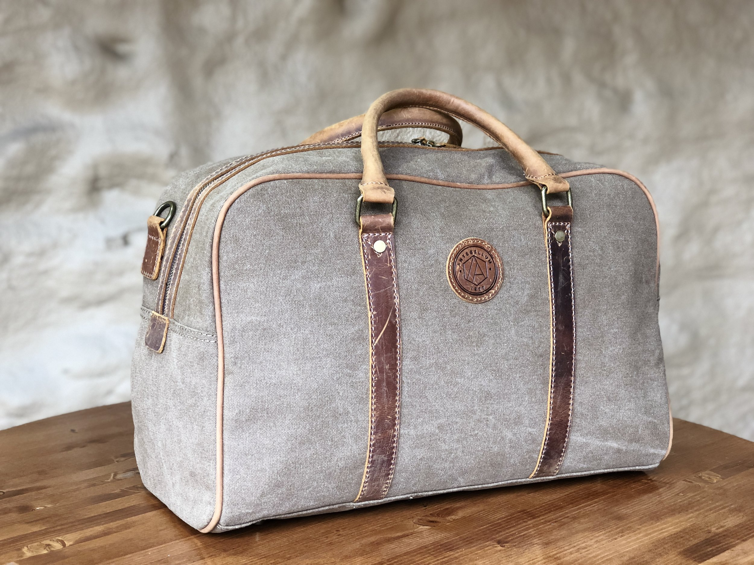739bb17541 Kilda Overnight Bag — MyAntebellum