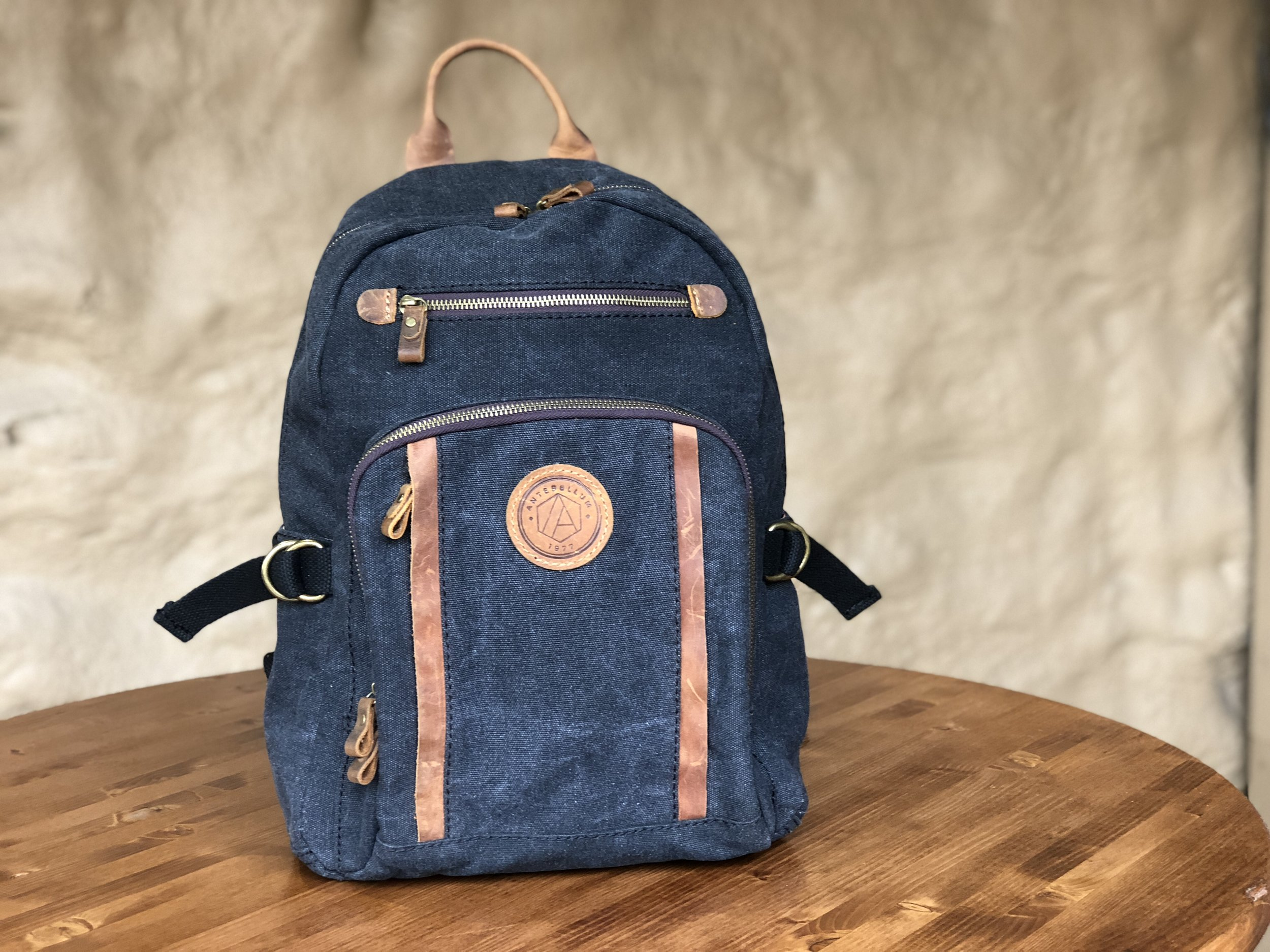 151d9c265b Hamilton Backpack — MyAntebellum
