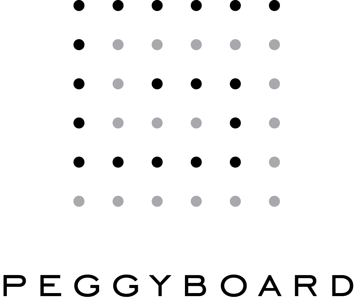 PeggyBoard
