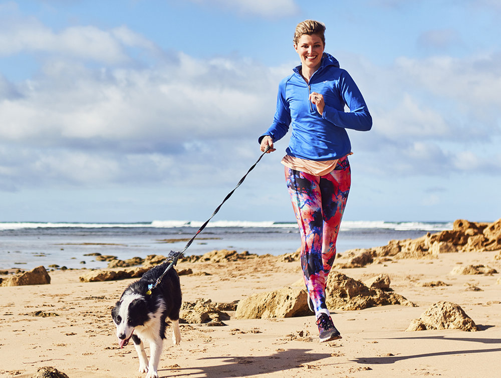 "Sarah Albon  General Manager Community Development, Geelong Cats  Sarah manages the Cats in the Community program at the Geelong Cats. The 10 programs have one central purpose - to build a better and healthier community with a special focus on youth.  With a busy family life including a new puppy Sarah is always on the move. She loves walking and running, especially participating in her local parkrun.   ""I love the utopian notion of creating Australia's most active city. Geelong is an incredible place to live and raise a family."""