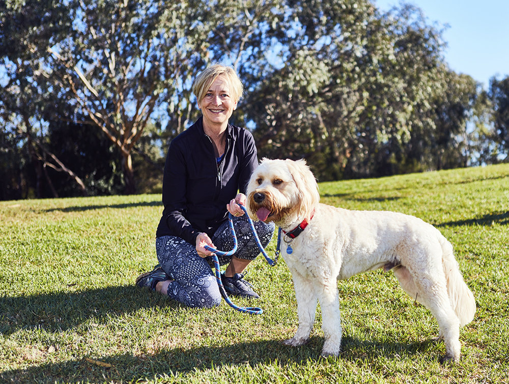 "Chris Faulkner  General Manager Operations, National Disability Insurance Agency  Chris is privileged to be part of one of the most significant reforms in recent Australian history. Enabling people with disabilities to have choice and control of the supports in their life to engage in social and economic participation in their community.  Running around the Barwon River provides Chris with time to reflect and draw strength to manage a busy life.   ""Active Geelong is an exciting opportunity to improve the health and wellbeing of our community and to remind us all of the importance of including everyone regardless of their ability."""