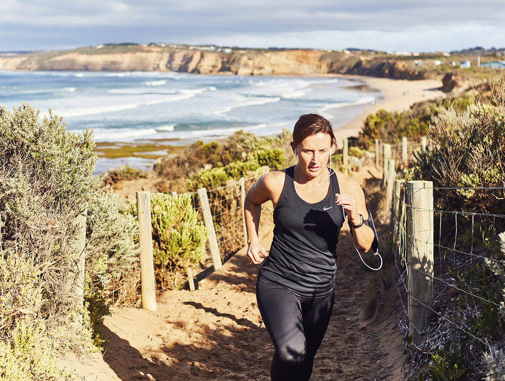 "Amy Gillett  Community Relations Manager, GMHBA  Amy is responsible for GMHBA's community portfolio which includes supporting programs that focus on improving physical activity, nutrition and mental health as well as engaging GMHBA's staff with the local community.  She keeps active with regular F45 classes and running.   ""Active Geelong is an ambitious project that has the potential to create real lasting positive change in our community and I'm excited to be part of it."""
