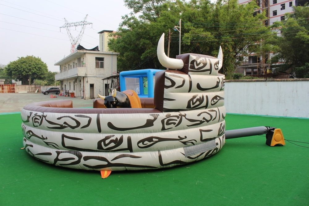 Mechanical Bull Rental Burbank