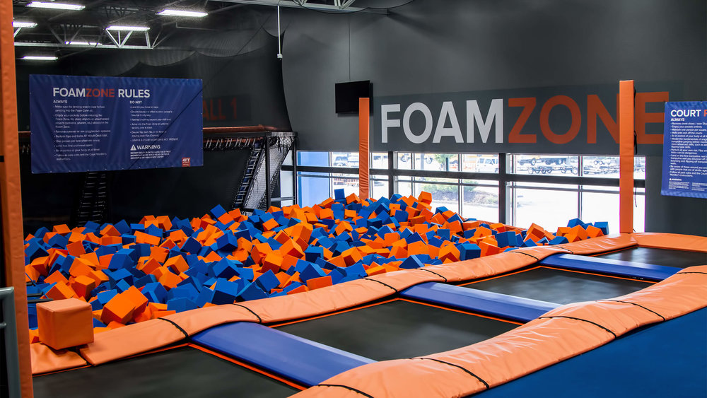 FoamZone after Mechanical Bull Riding.jpg