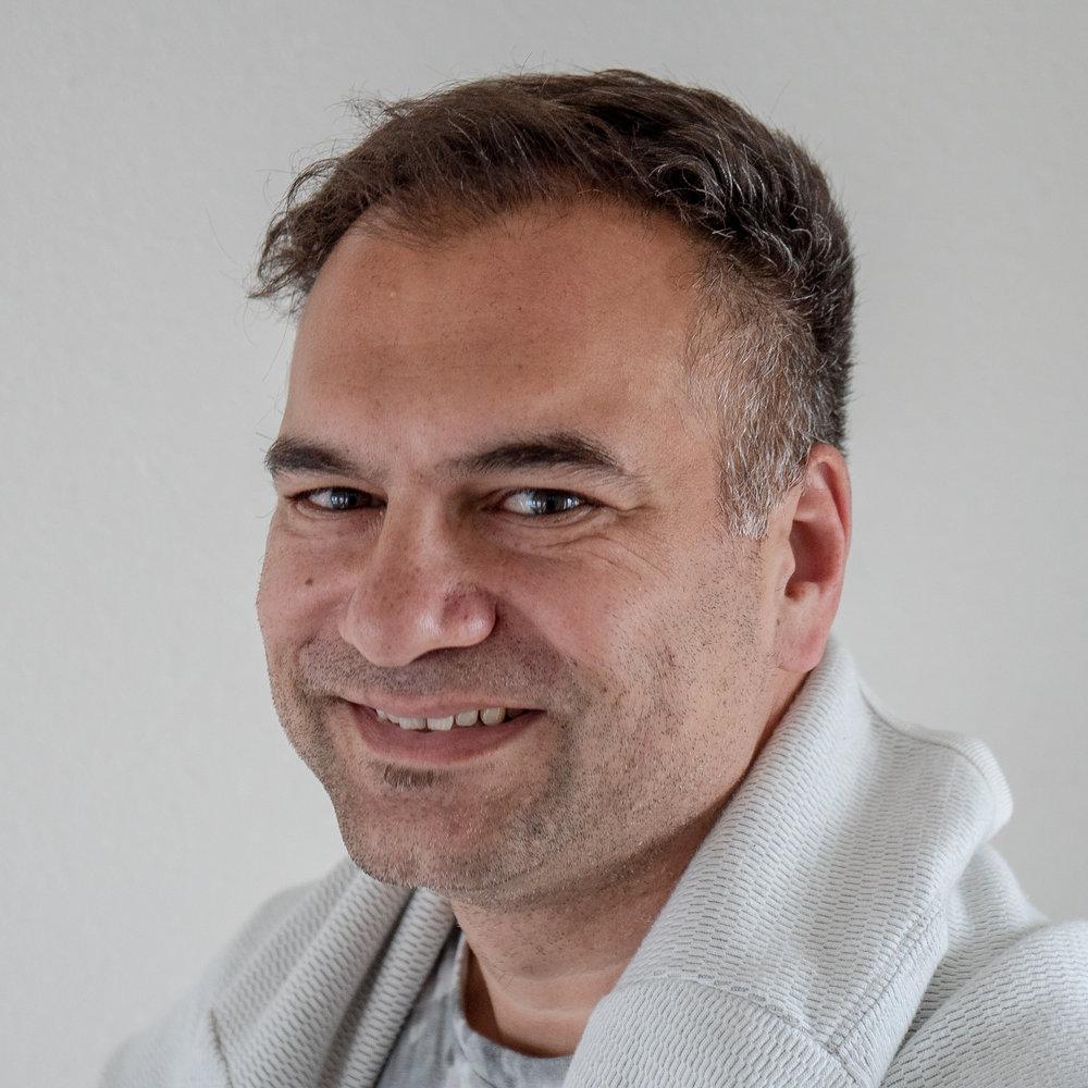 Robin Gupta - Contributing Startup / Development Engineer