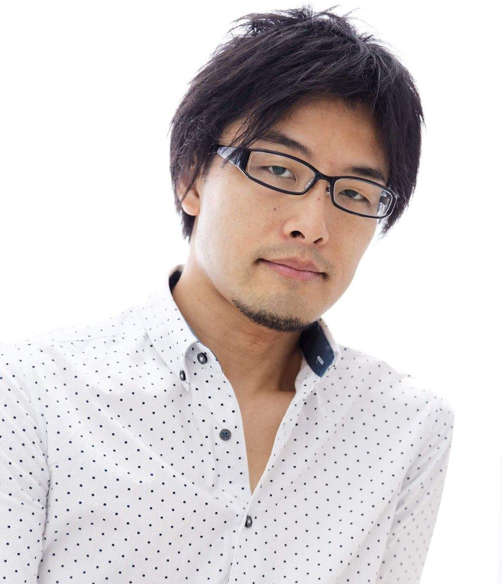 Takuma Iwasa - Shiftall