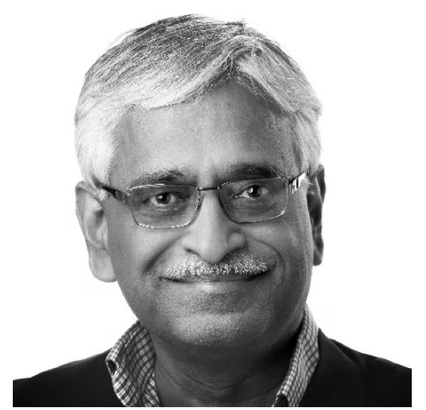 Dr. C. Mohan -