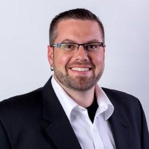 Aaron Loar - IEEE CS