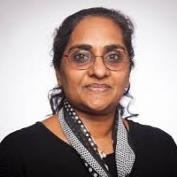 SHOBA KRISHNAN - IEEE ComSoc / Santa Clara University