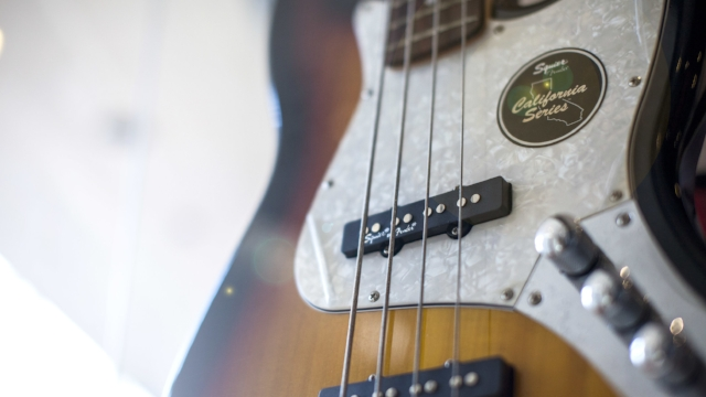 "Bass Guitar Lessons   Bass is probably the most critical instrument in a band because it provides the  rhythmic foundation.  Some would even say it's  ""the heartbeat of the song.""   At Joy Music Studio, our Bass Guitar Lessons will teach you the fundamentals of playing the bass guitar, like fingerstyle, popping, thumping, slapping, and plucking."
