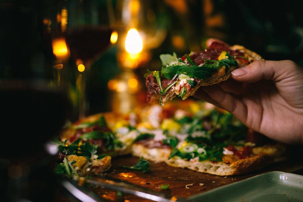 Scrocchiarella - Svårt att säga, lätt att äta…