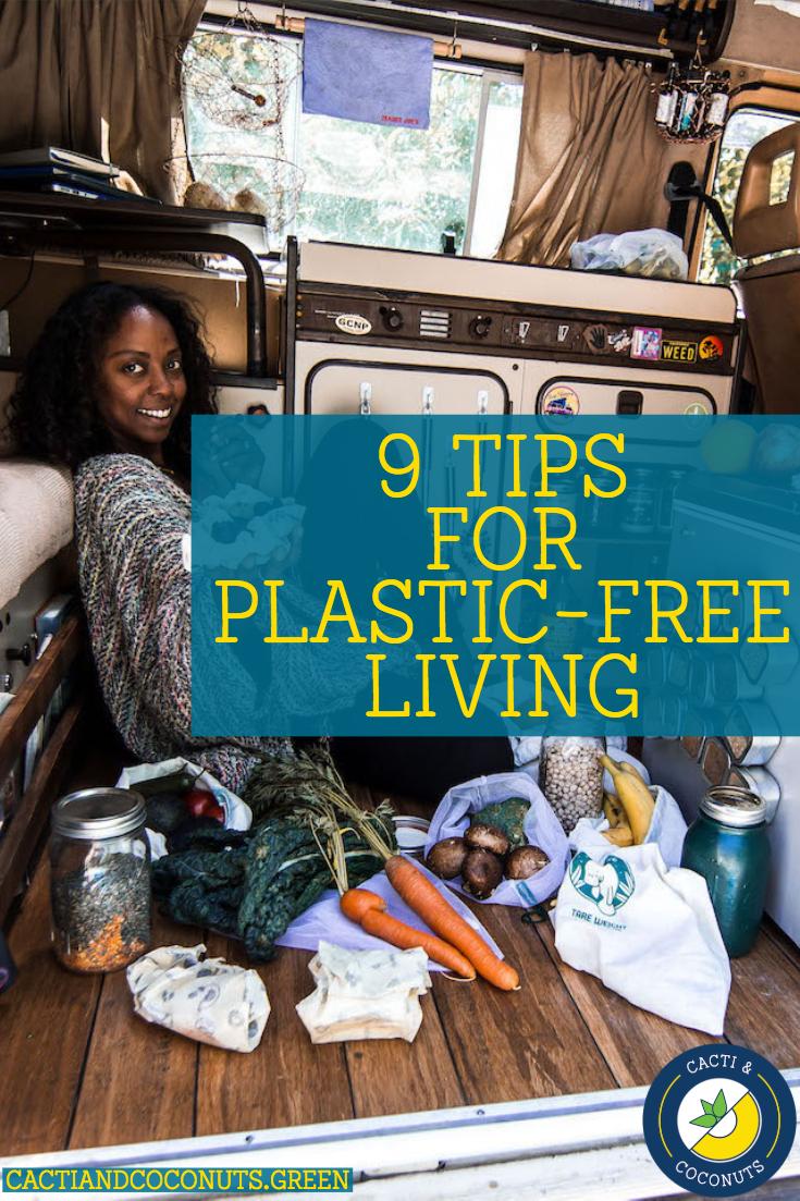 Plastic-Free Living