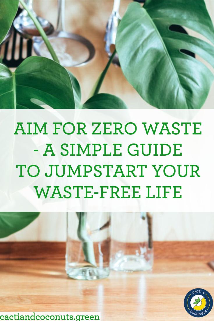 Aim for Zero Waste