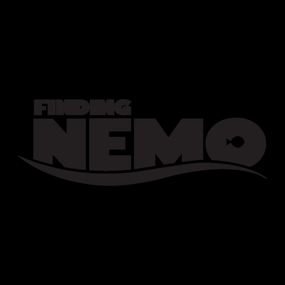 Finding Nemo Logo