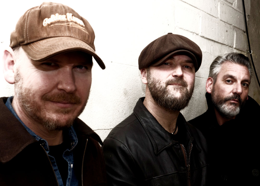 Mudlow - Matt, Tobias & Paul
